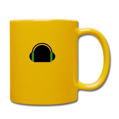 Game On - Full Colour Mug