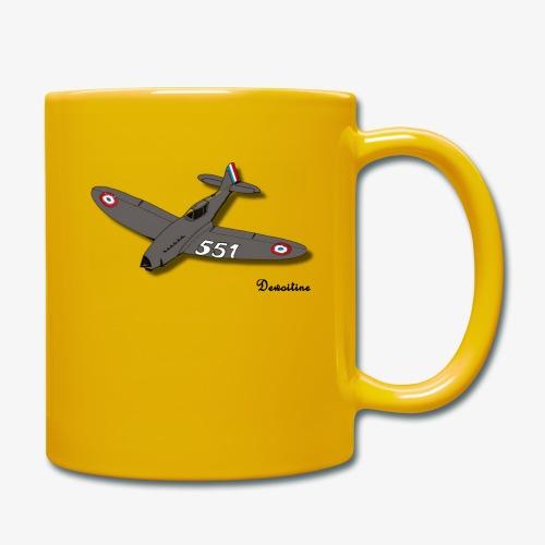 D551 - Mug uni