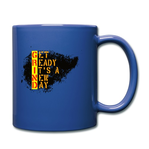 New Fresh Day - Mug uni