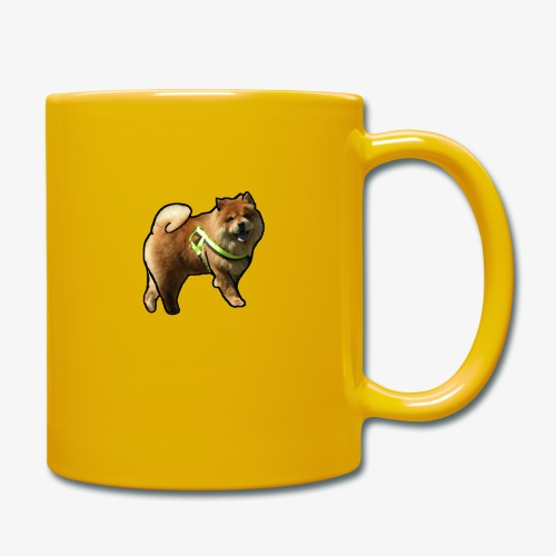 Bear - Full Colour Mug