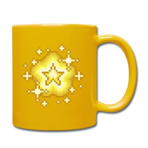 Étoile du prestige - Mug uni