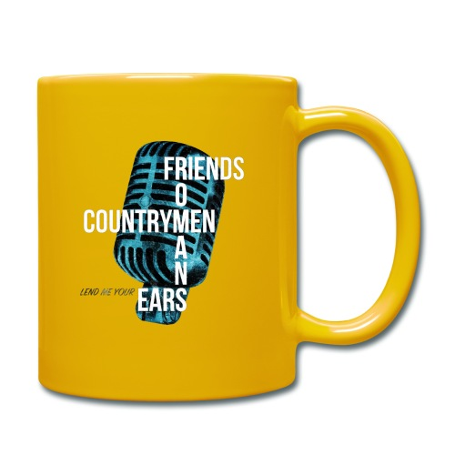 FRC N - Full Colour Mug