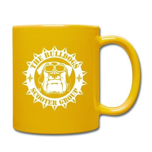Bulldogs Scooter Group - Mug uni