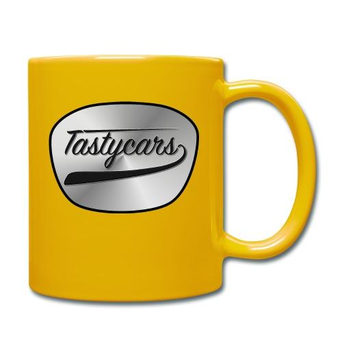 Logo de la marque Tastycars - Mug uni