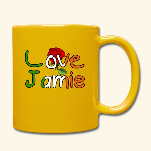 Jlove - Full Colour Mug