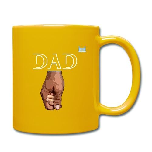 DAD - Full Colour Mug