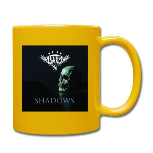 Lynus Shadows EP Art Promo Design - Full Colour Mug