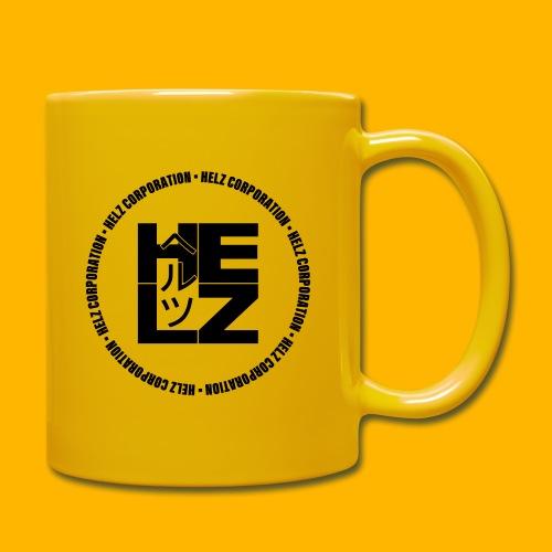 HELZ CORPORATION - Mug uni