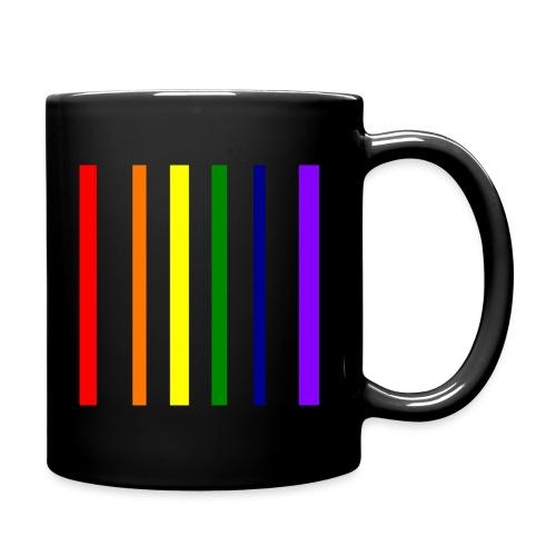UNSCALABLE - Tasse einfarbig