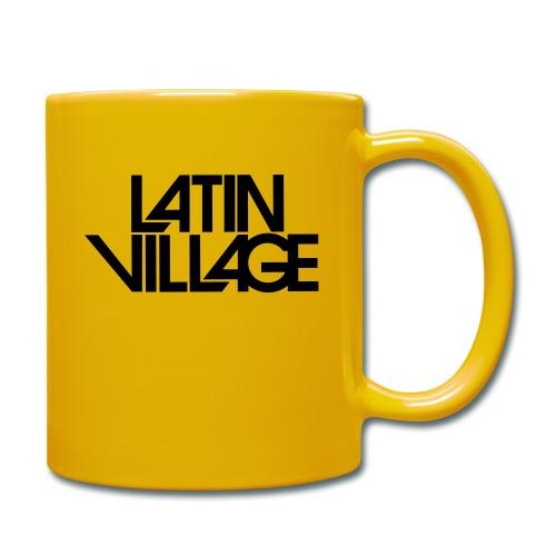 Logo Latin Village 30 - Mok uni