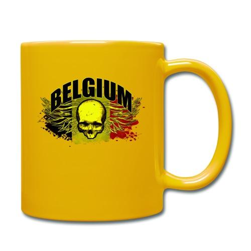 Belgium Devil - Mok uni