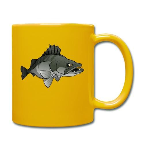 Red River: Zander - Full Colour Mug