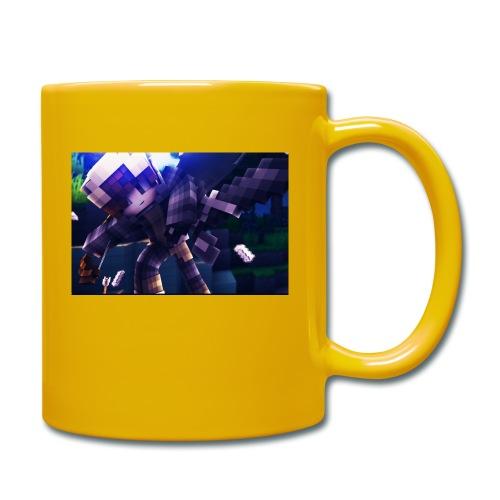 Avatar-Tasse - Tasse einfarbig