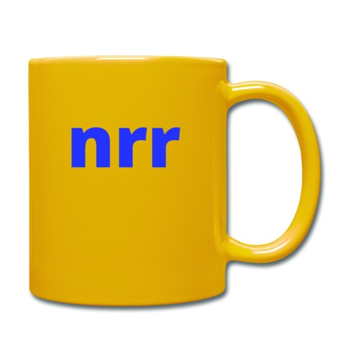 NEARER logo - Full Colour Mug