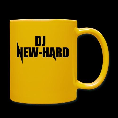 DJ NEW-HARD LOGO - Mok uni