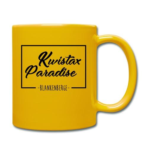 Cuistax Paradise - Mug uni