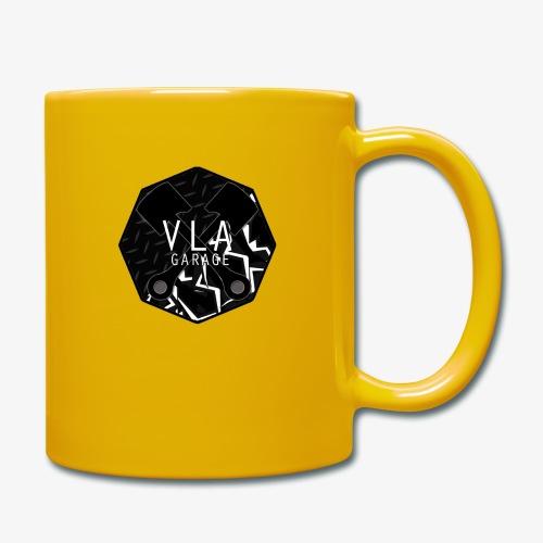 VLA GARAGE - Yksivärinen muki
