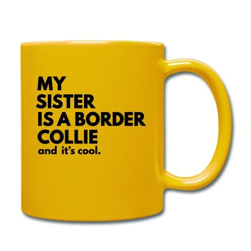 MSB_TEE_SISTER - Mug uni