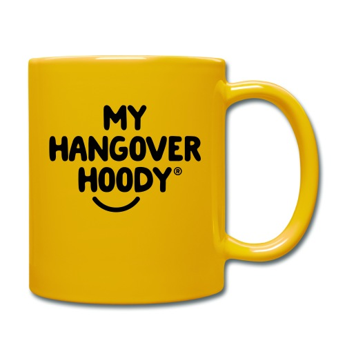 The Original My Hangover Hoody® - Full Colour Mug