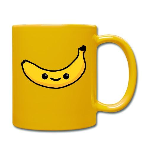 Alles Banane! - Tasse einfarbig