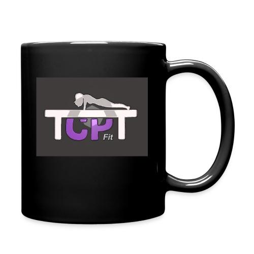 TCPTFit - Full Colour Mug