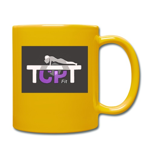 TCPTFit - Full Colour Mug