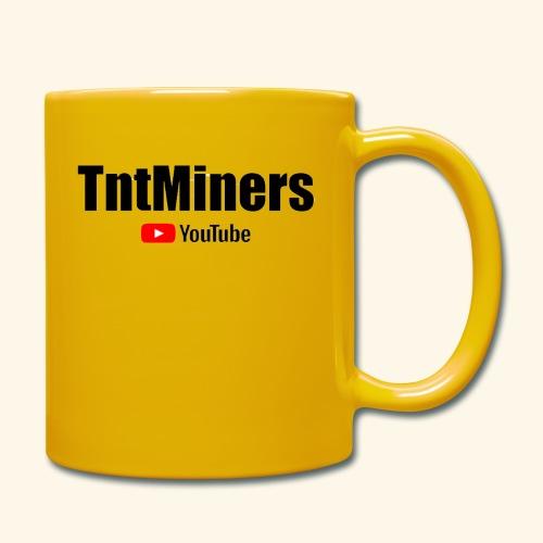 tnty - Enfärgad mugg
