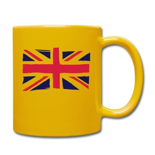 vlag engeland - Mok uni