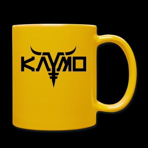 KayMo Logo - Ensfarget kopp