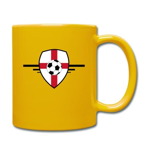 England football - Mug uni