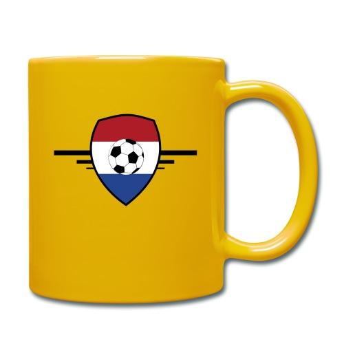 Holland Football - Mug uni