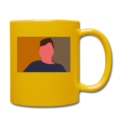 Photo on 11 07 2018 at 18 - Full Colour Mug