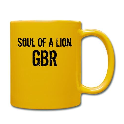 gbuwh3 - Full Colour Mug