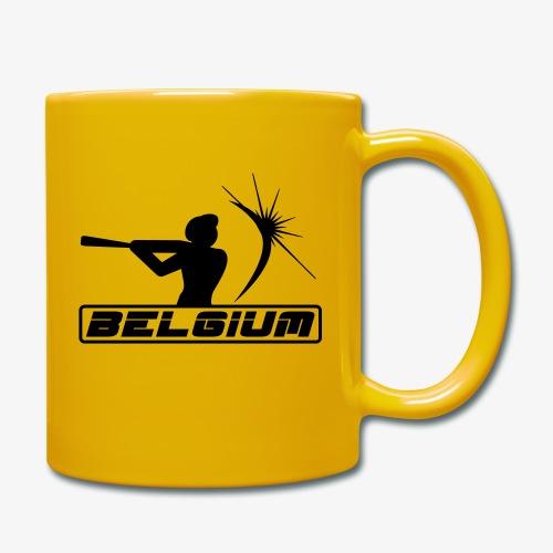 Belgium 2 - Mug uni