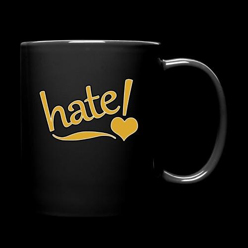 hate ! - Mug uni