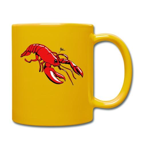 Lobster - Full Colour Mug