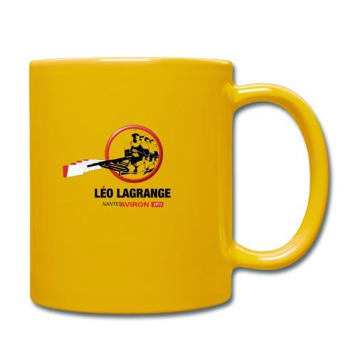 Léo Lagrange Nantes Aviron - Mug uni