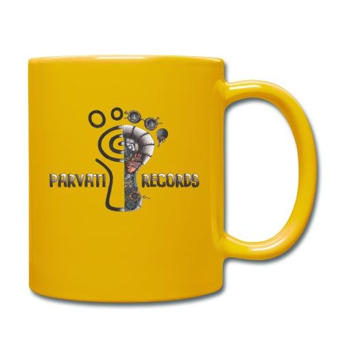Steampunk logo by Luisa Fachini - Full Colour Mug