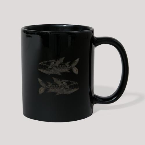 FishEtching - Full Colour Mug