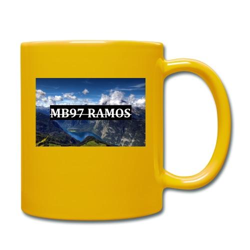 MB97RAMOS - Tasse einfarbig