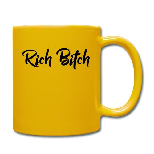 Rich Bitch - Mok uni