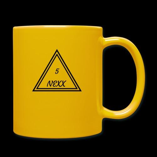5nexx triangle - Mok uni
