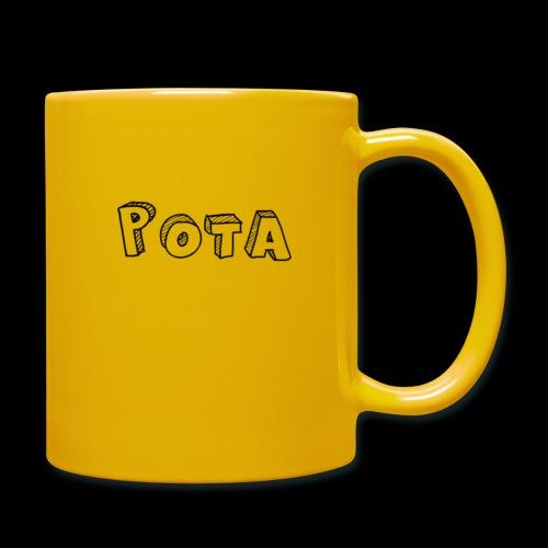pota1 - Tazza monocolore