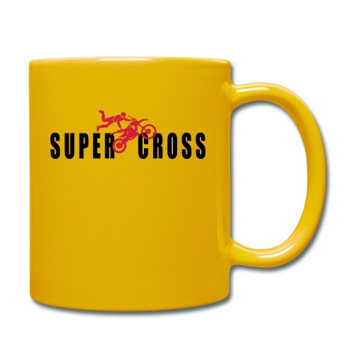 air Supercross - Mug uni