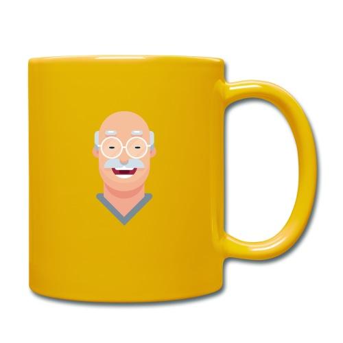 Chemielehrer Kollektion - Tasse einfarbig