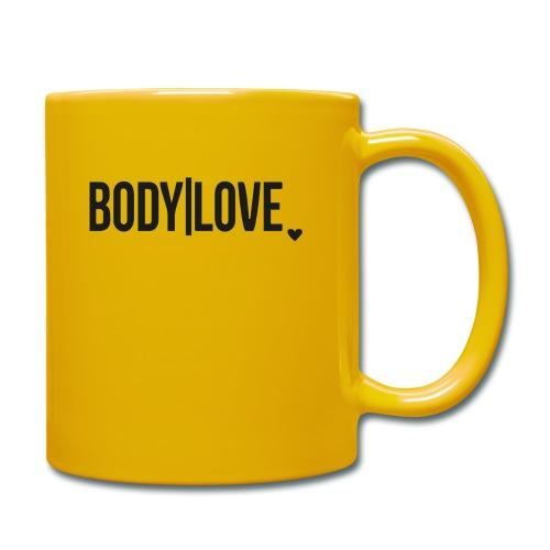 Bodylove - Tasse einfarbig