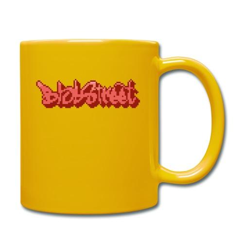 BlobStreet Name - Mug uni
