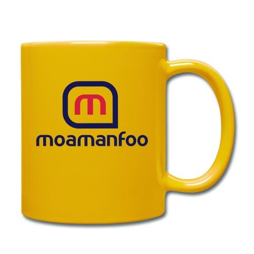 Moamanfoo - Mug uni
