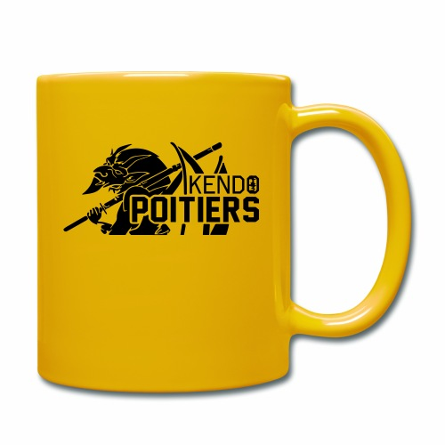 Casquette KCP - Mug uni