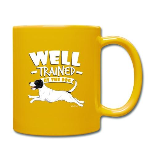 parsonwell3 - Full Colour Mug
